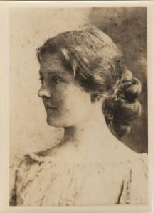 Isabella Merrick (Earle)