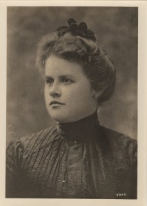 Leila Agnes Scott