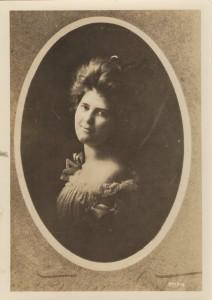 Margaret Batten (Randle)