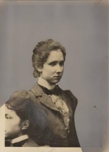 Martha Featherstone