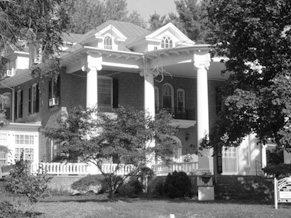 Walton-House