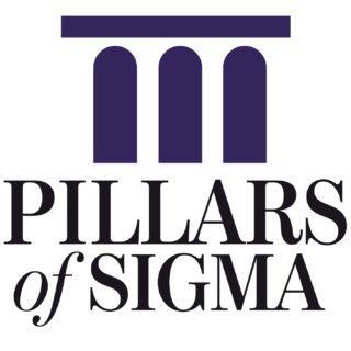 Pillars of Sigma logo